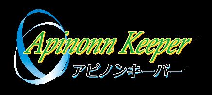 Apinonn Keeper®